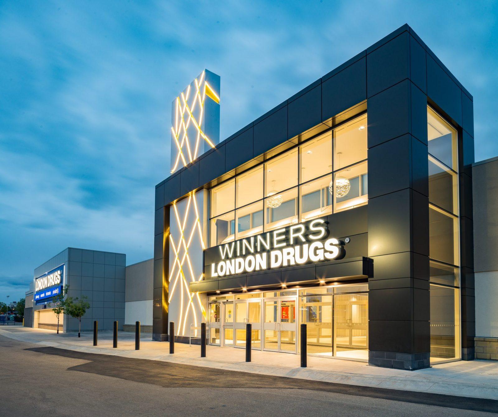 Facade Renovations Transforming Your Commercial Building