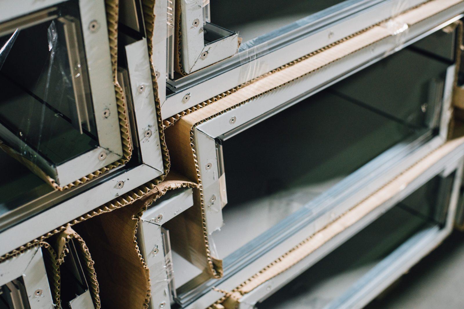 aluminum composite panel fabricator