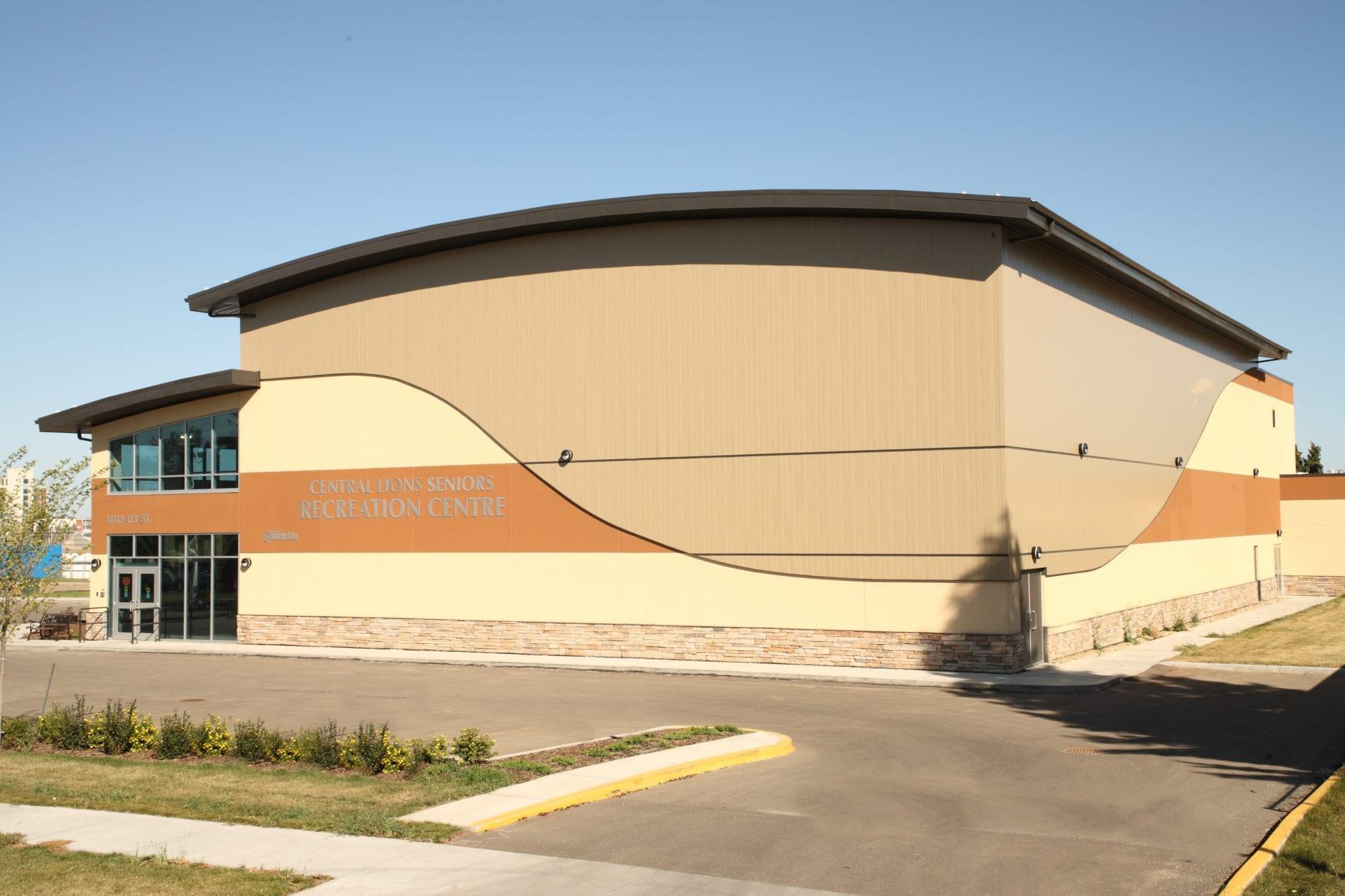 Central Lions Seniors Recreation Centre
