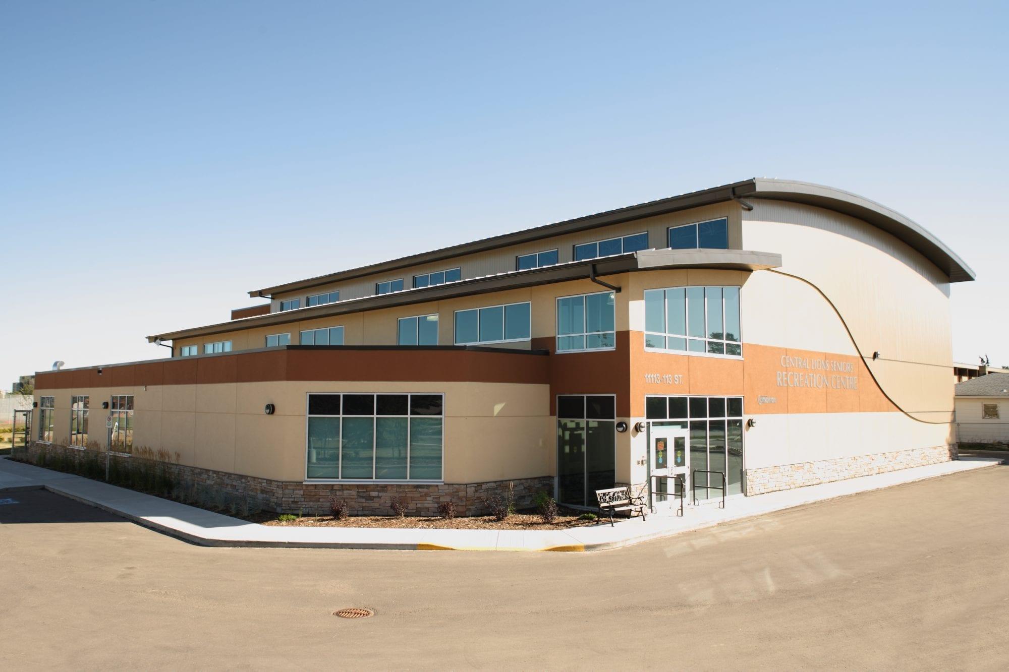 Central Lions Senior Recreation Centre