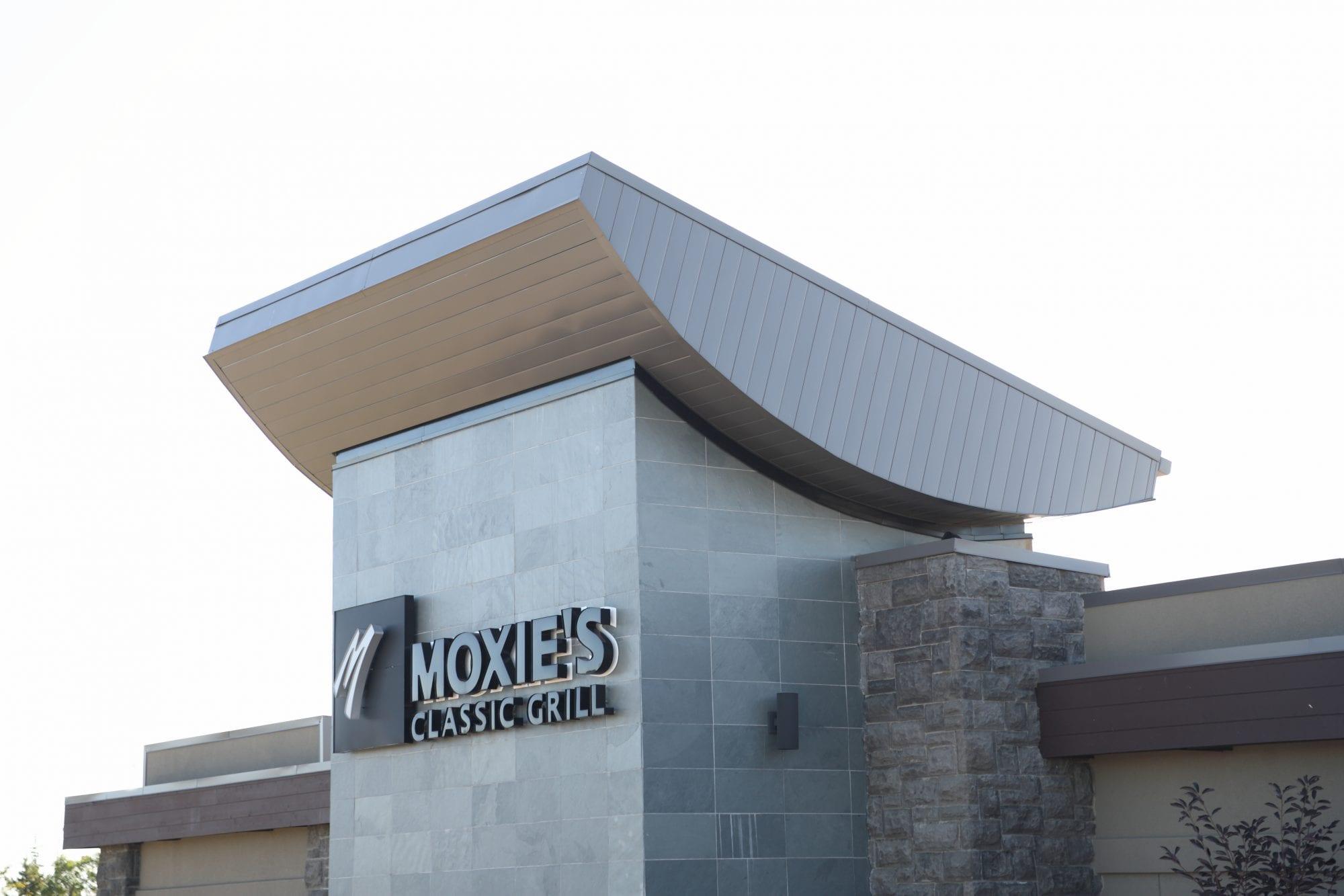 Moxies Classic Grill