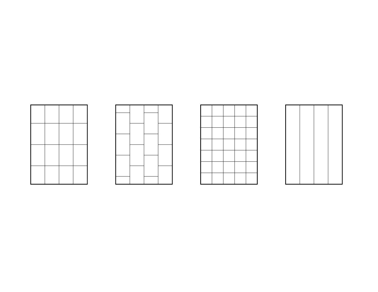Translucent Panel Design