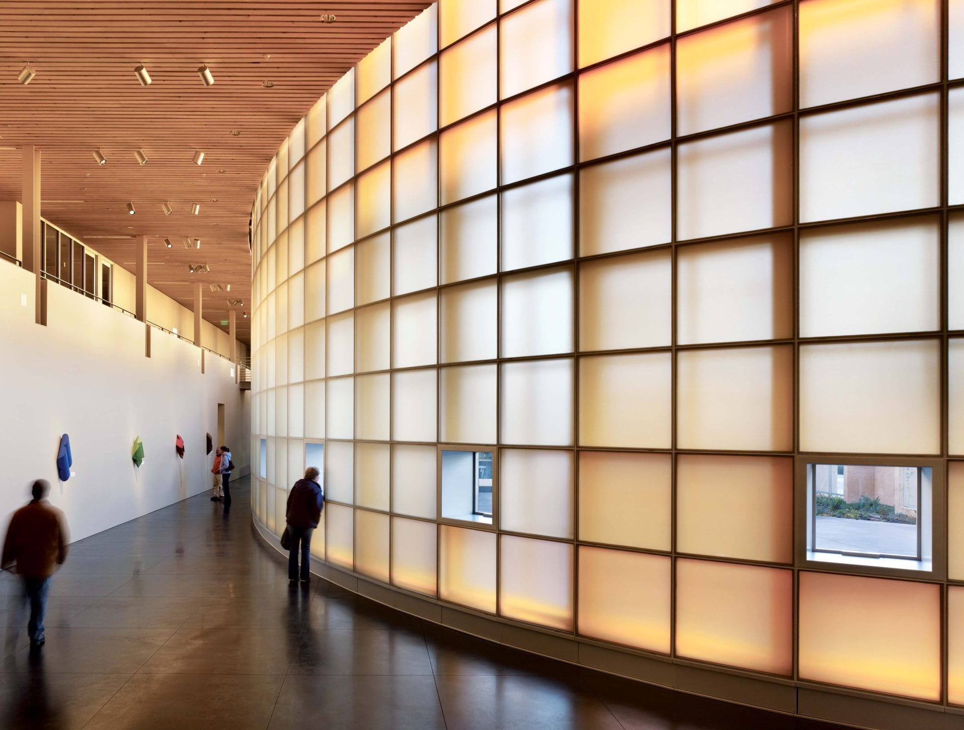 Translucent Panel Systems