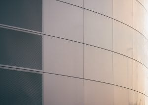 Perforated Architectural Panel