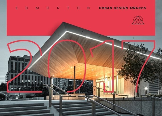 Edmonton Urban Design Awards